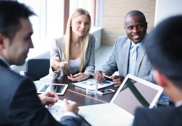 福島市英会話ビジネス交渉